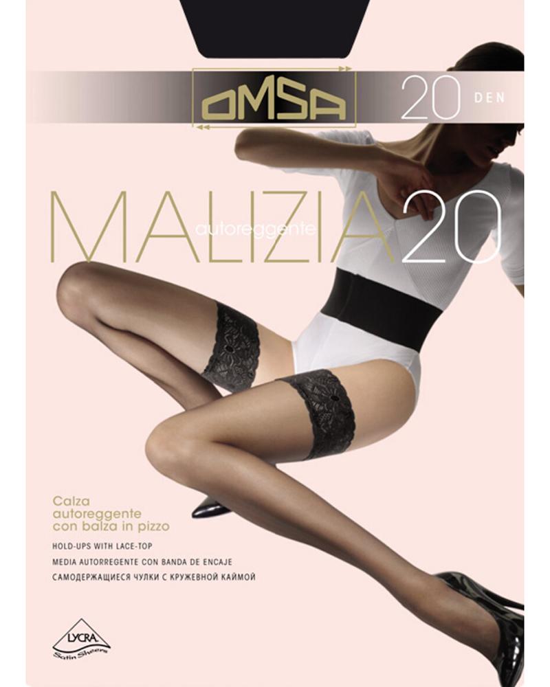 20 Malizia