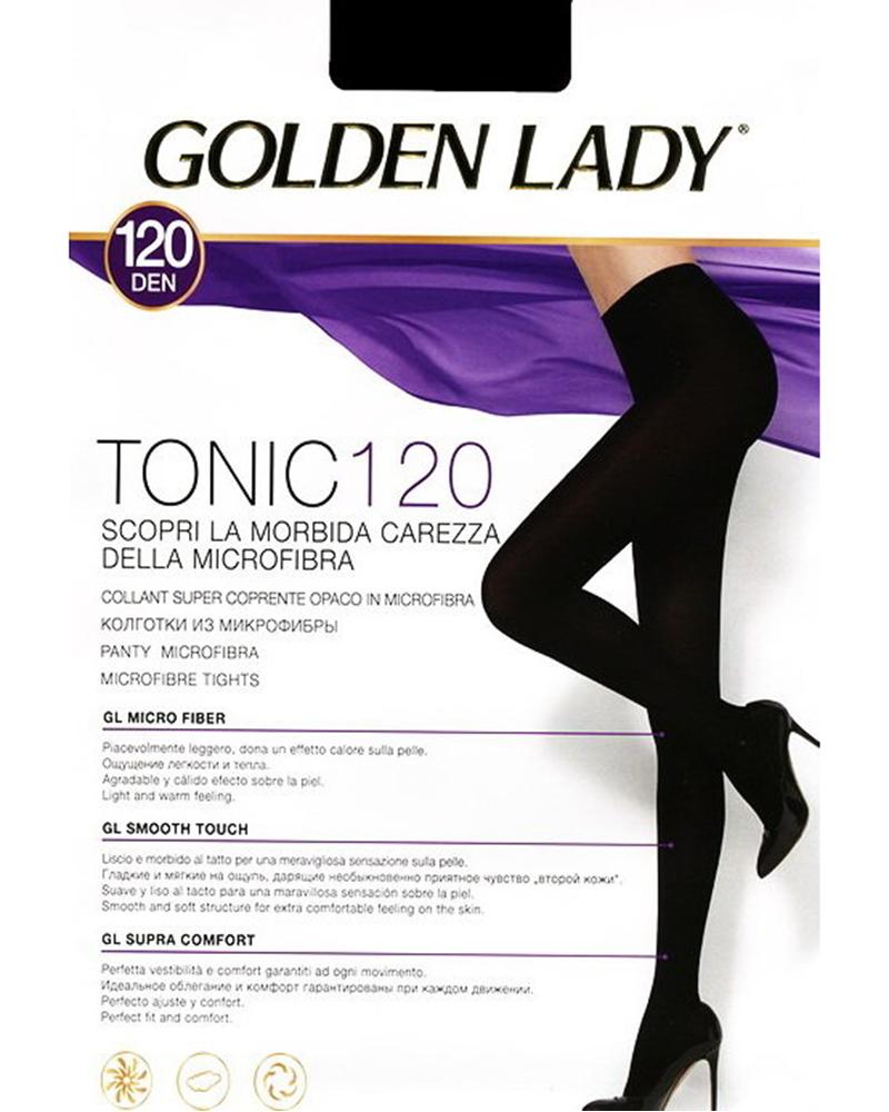 120 Tonic