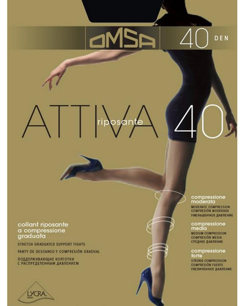 40 Attiva