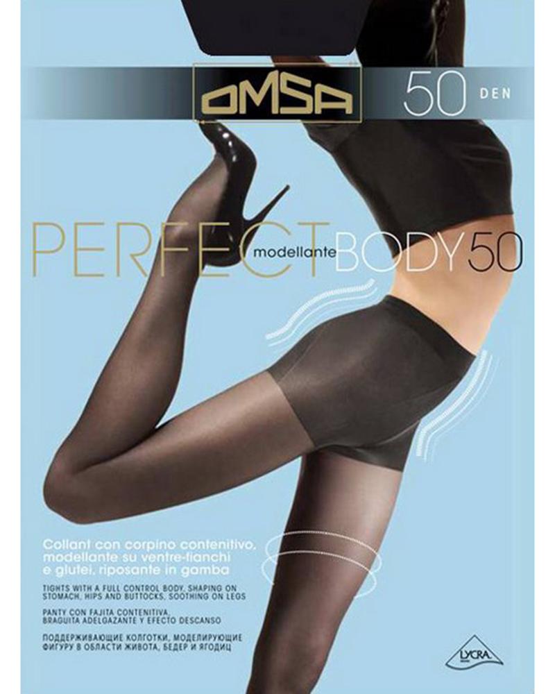 50 Perfect Body