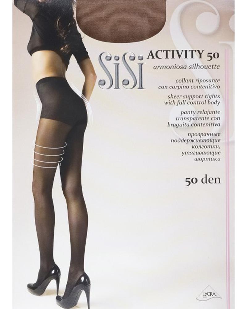 50 Activity
