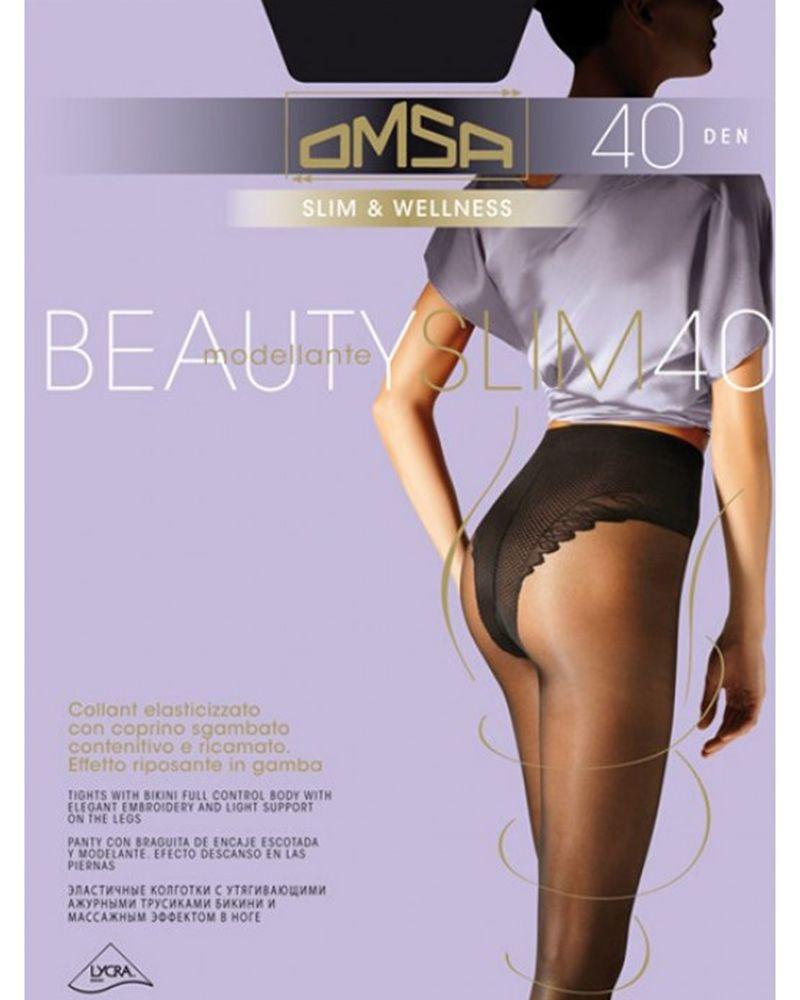 40 Beauty slim