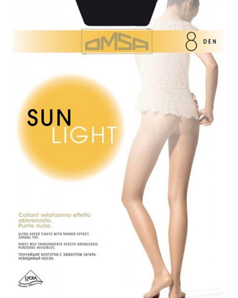 8 Sun light