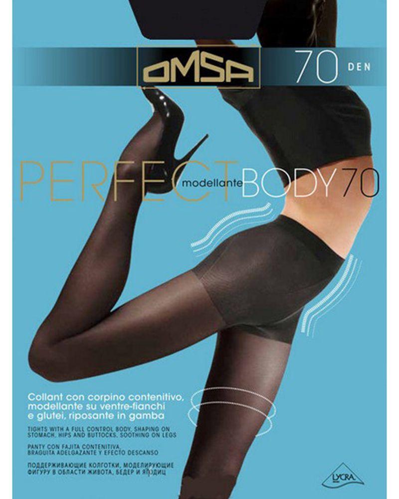 70 Perfect Body