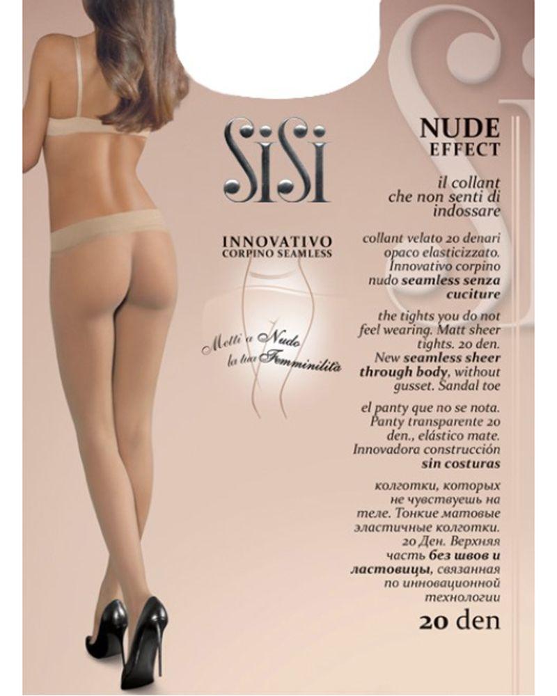 Nude effect 20d