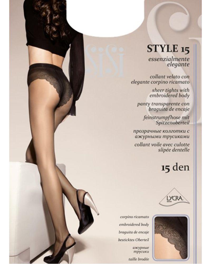 15 Style