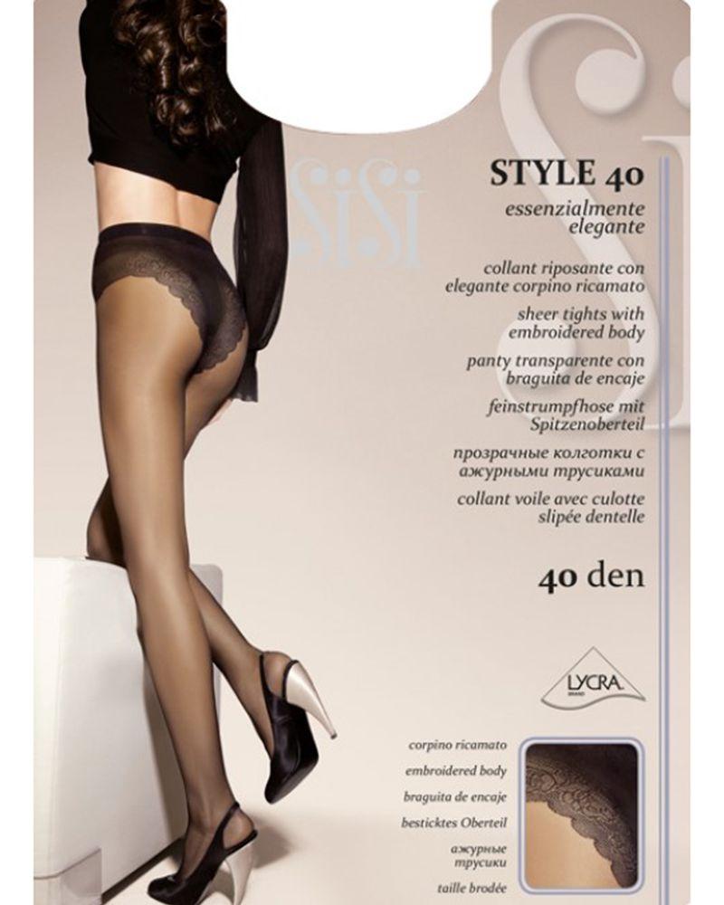 40 Style