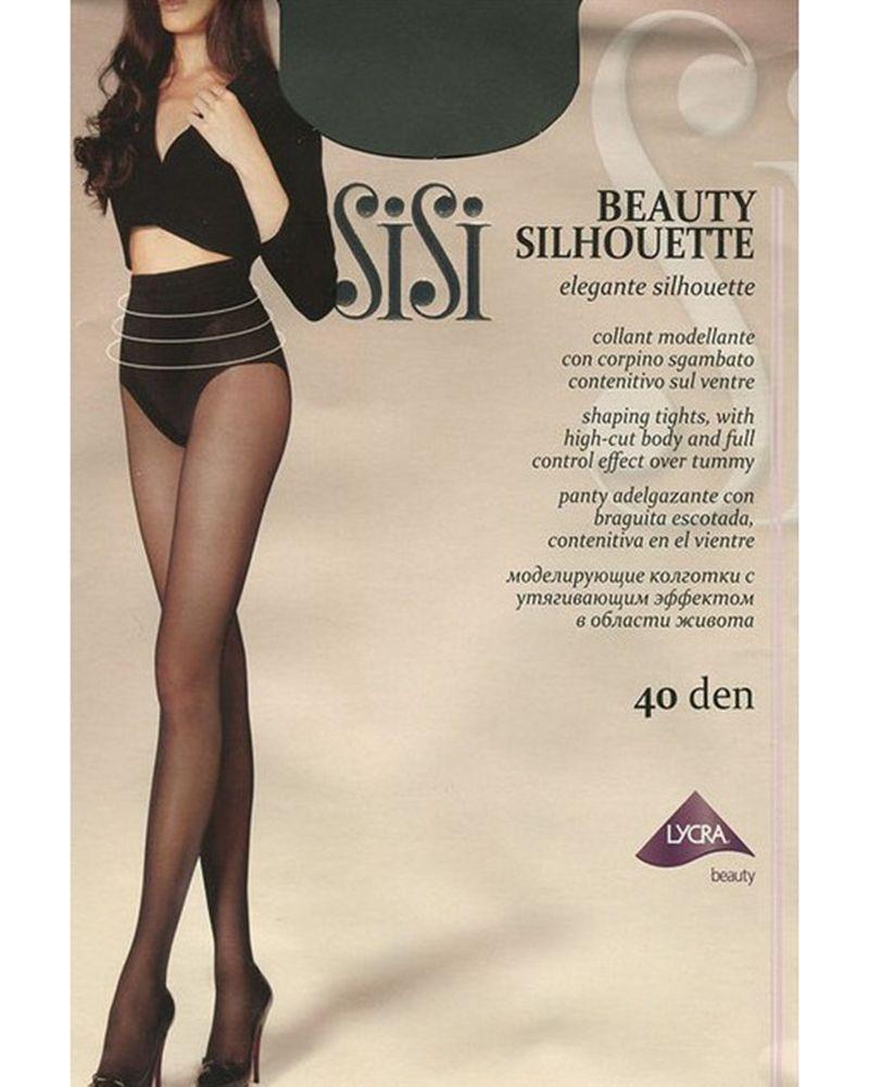 40 Beauty Silhouette