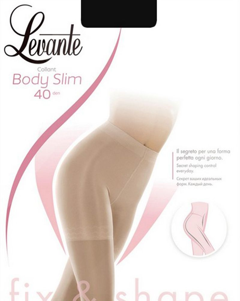 40 Body Slim