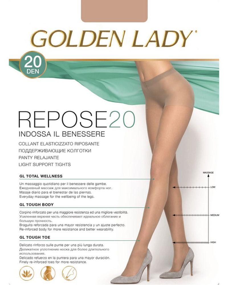 20 Repose