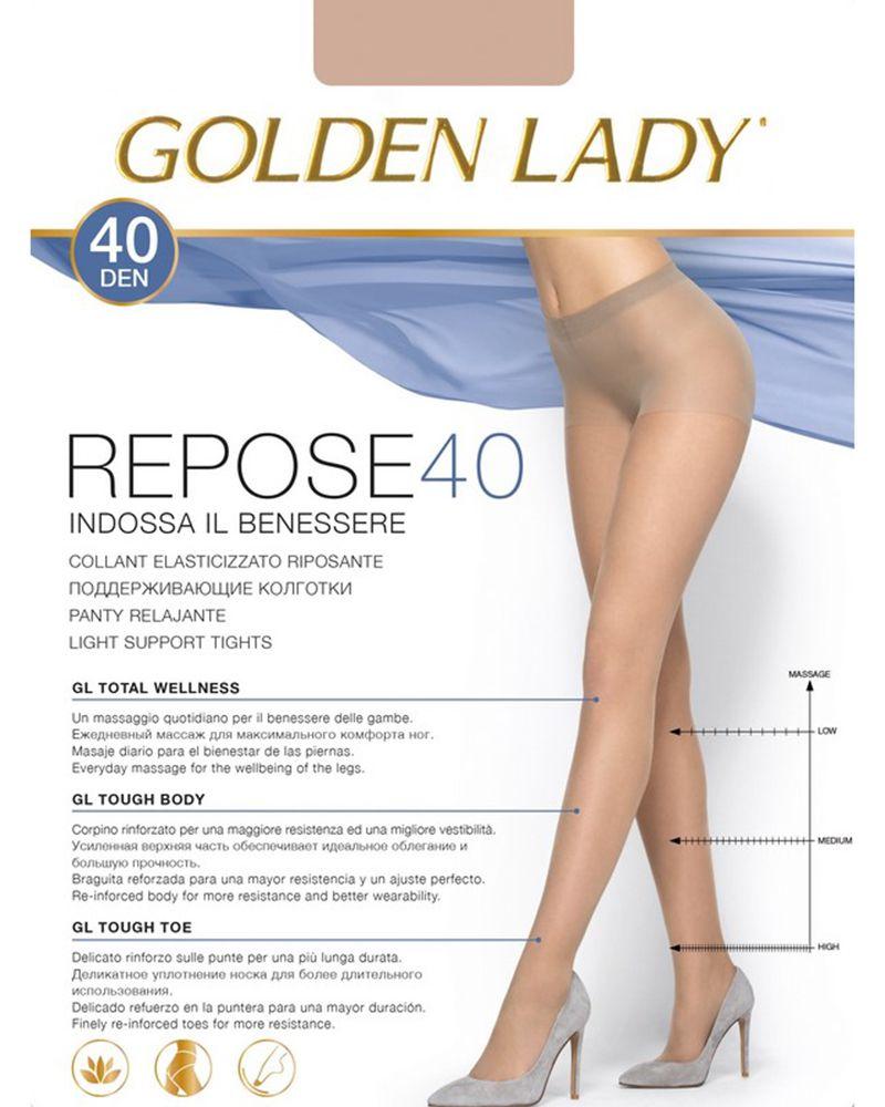40 Repose