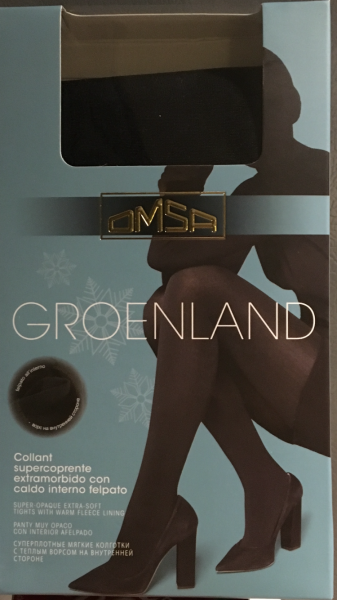 Omsa Groenland